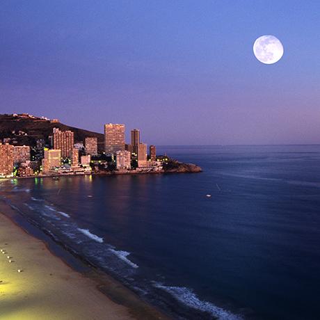 Platges intel·ligents, una nova oferta de sol i platja.