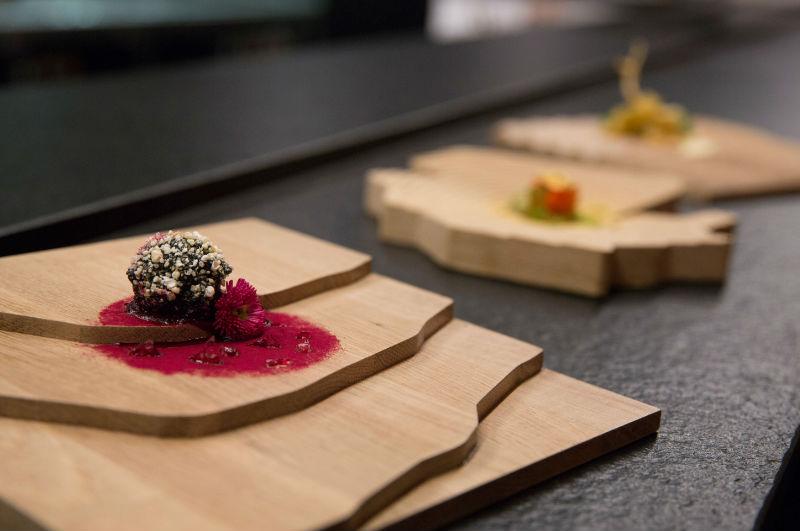 Vajilla FoodScape