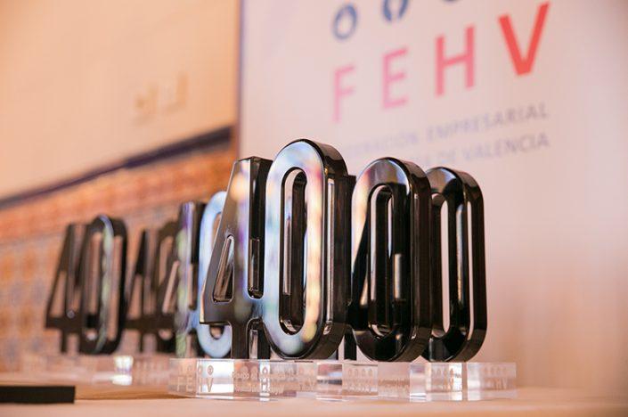FEHV - Federación Empresarial de Hostelería de Valencia