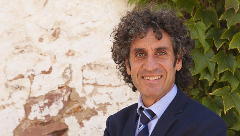 Pascual Benet es experto en inteligencia emocional en hostelería e imparte cursos en los CDT de la Comunitat Valenciana