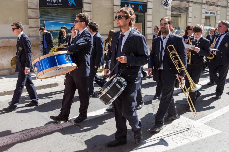 Banda València