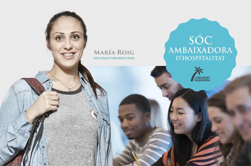 Campaña publicitaria Hospitalidad Mediterránea