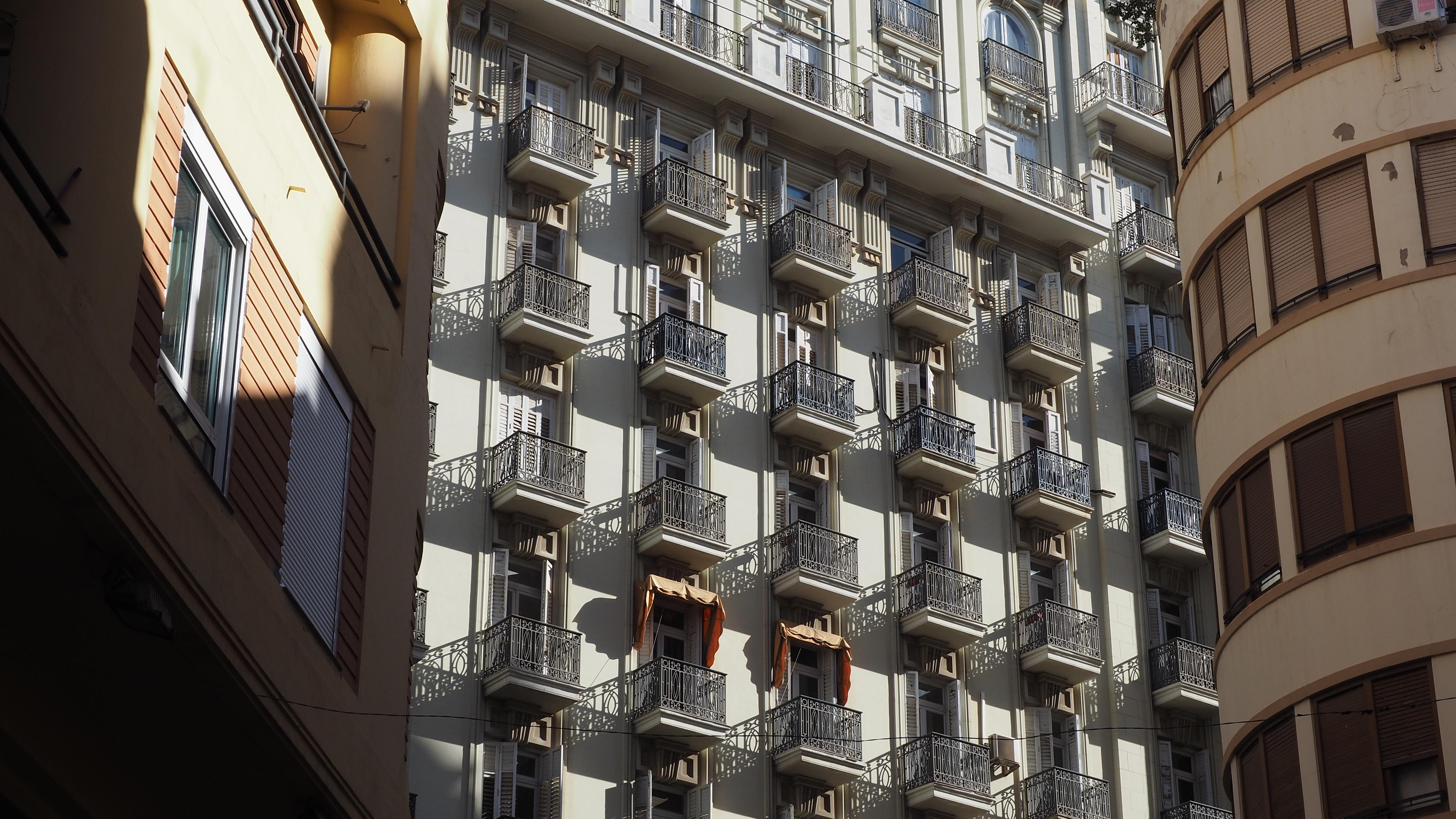 Viviendas en València