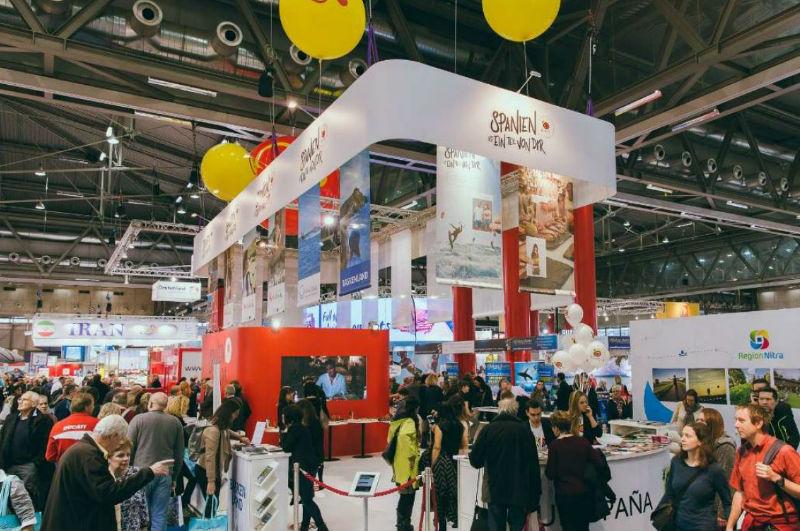 Foto Evento Feria Viena 2017