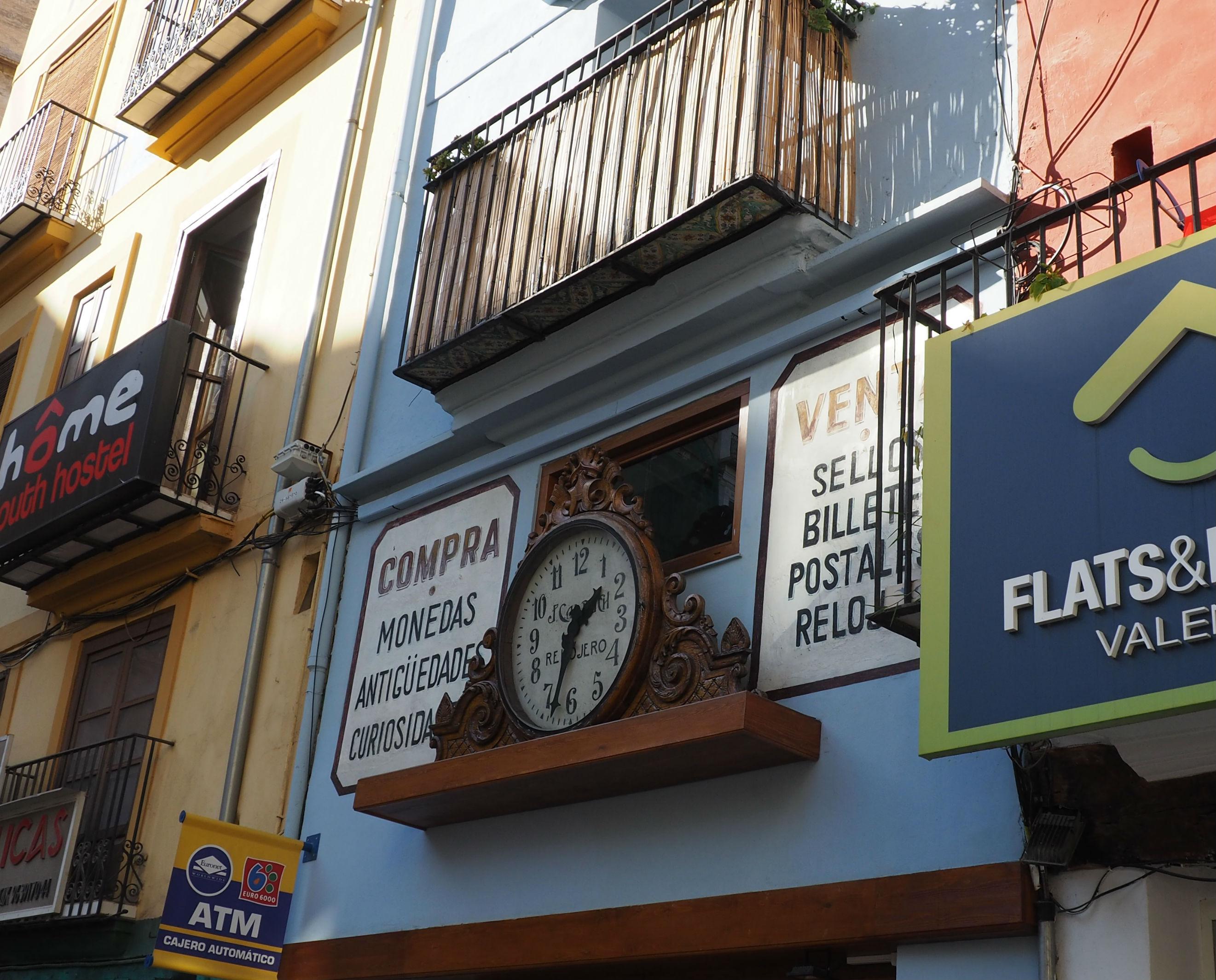 Viviendas Turísticas en València