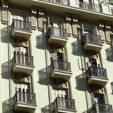 Vivienda turística en València