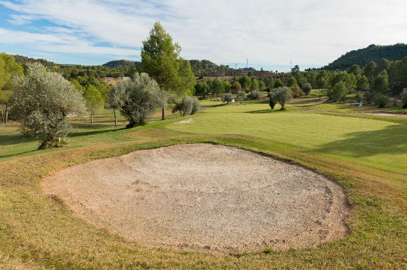 Golf Cofrentes Comunitat Valenciana
