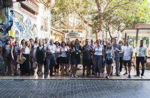 Guías Turísticos: visita guiada en grupo en Valencia