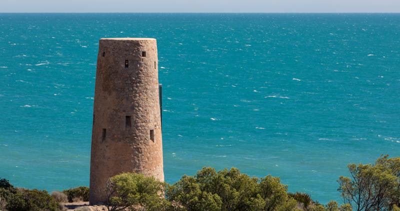 Torre de la Corda Oropesa  800x531