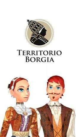 App de gamificación del Territorio Borgia