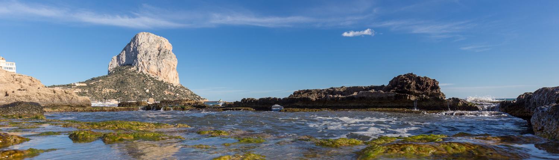 Baños de la Reina, Calpe, Comunitat Valenciana
