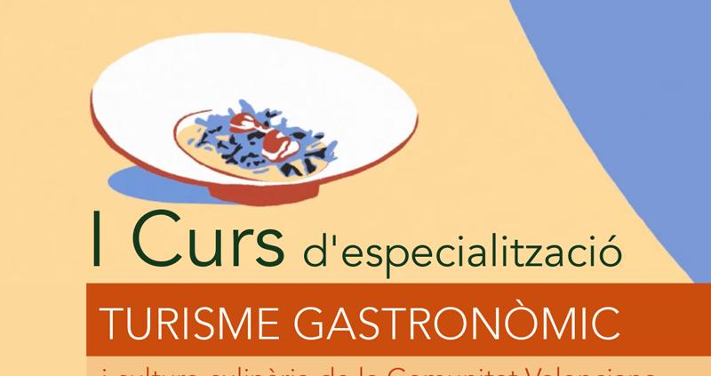 Curs de Turisme Gastronòmic L'Exquisit Mediterrani
