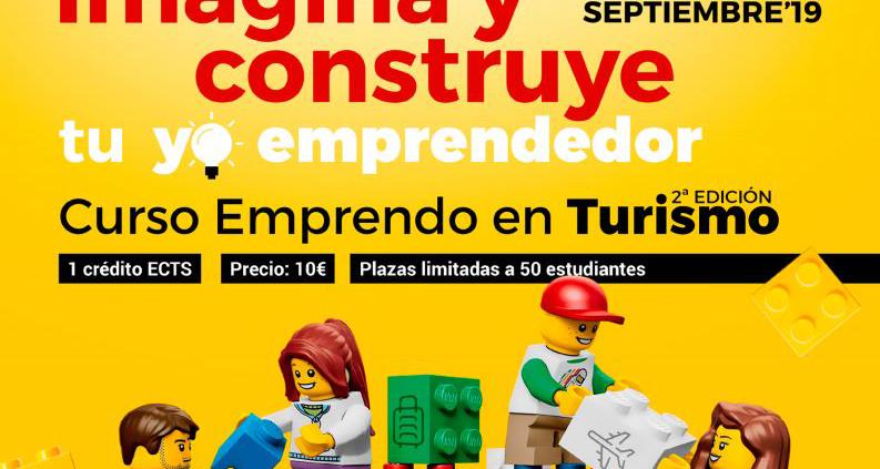 Curso Emprender en Turismo Universidad de Alicante