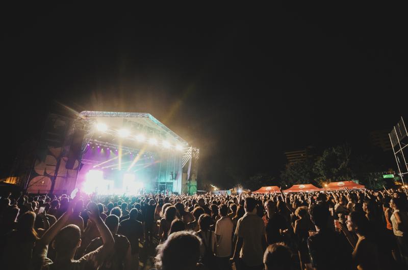 Jornadas Turismo e Industria Musical