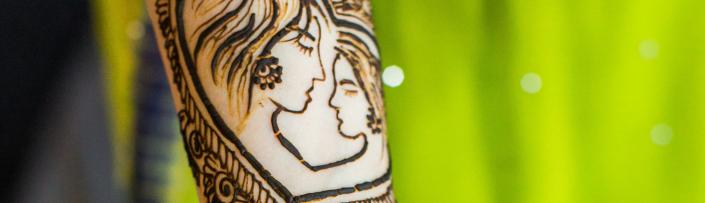 Tatuajes boda hindú 1500x430