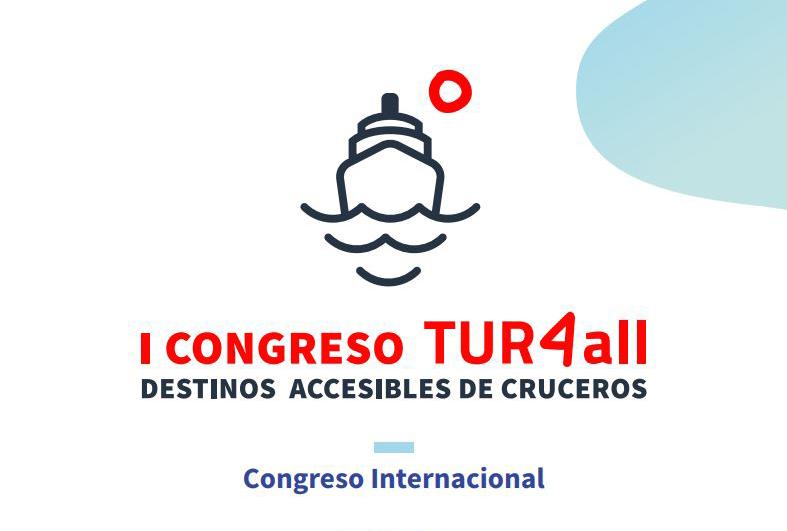 Congreso Internacional de Destinos Accesibles de Cruceros