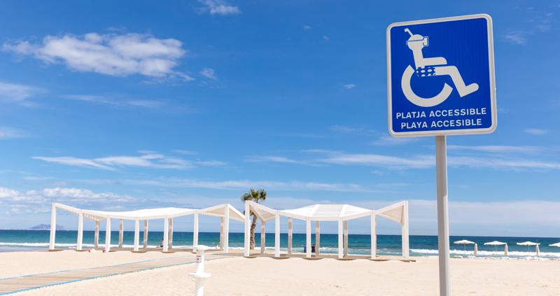 Turismo Accesible Playa de San Juan_800x531