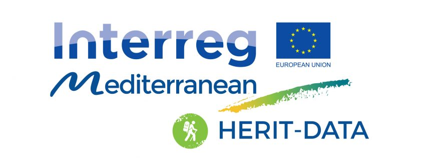 Logo Herit-Data project