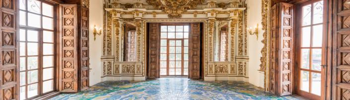 Palau Ducal dels Borja en Gandia 1500x430