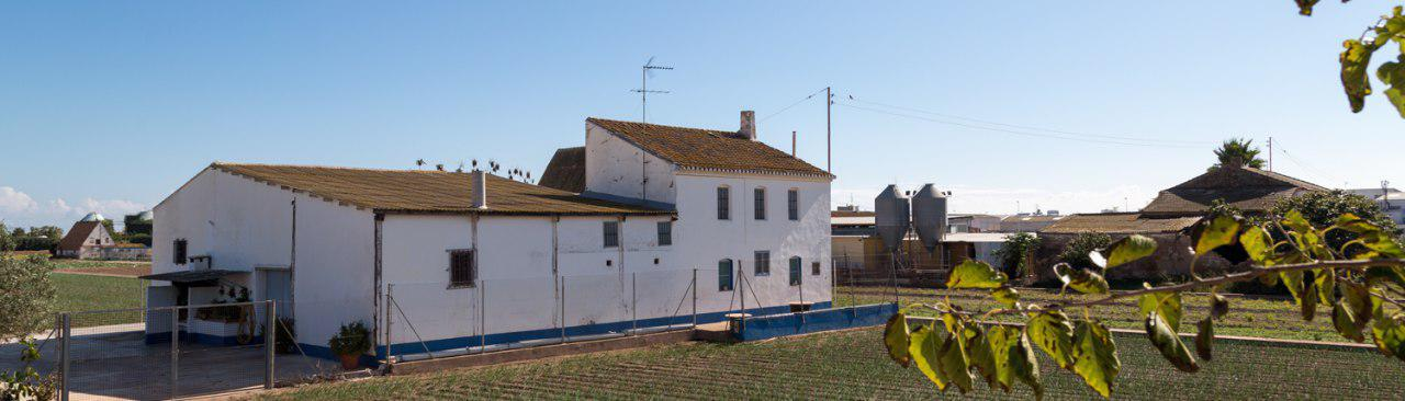 casa de campo en Alboraya, Valencia, Comunitat Valenciana