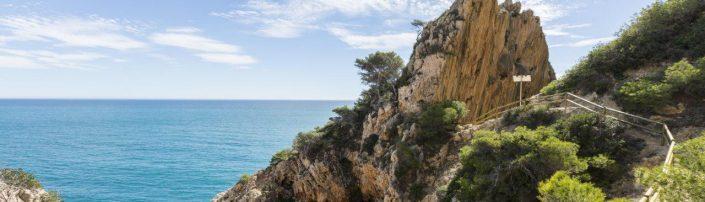 Benitatxell. Comunitat Valenciana 1500x430
