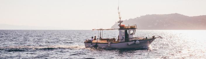 Pescaturismo en la Comunitat Valenciana