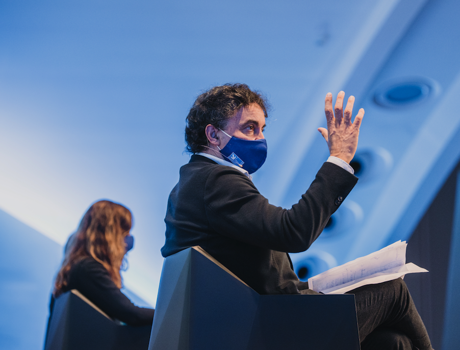 Secretario Autonómico de Turisme Francesc Colomer en jornadas Timm 2020