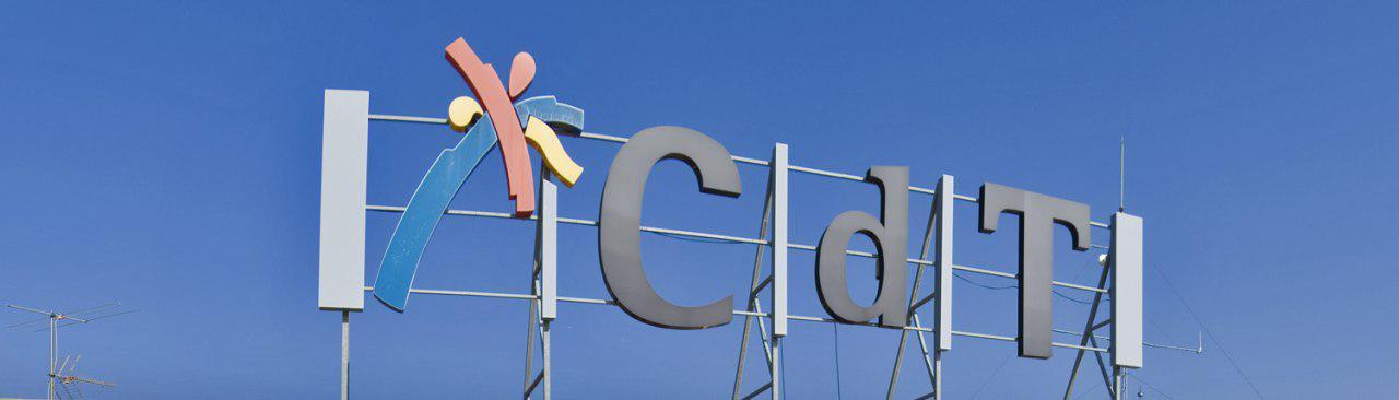 Logo CdT en CdT Alicante