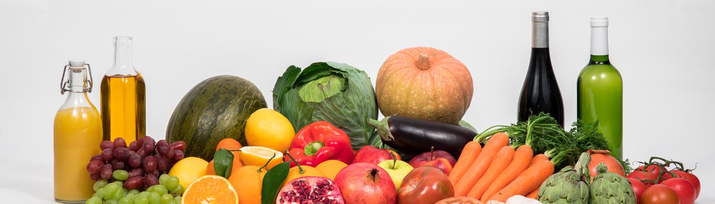 Productos de la Dieta Mediterránea en la Comunitat Valenciana